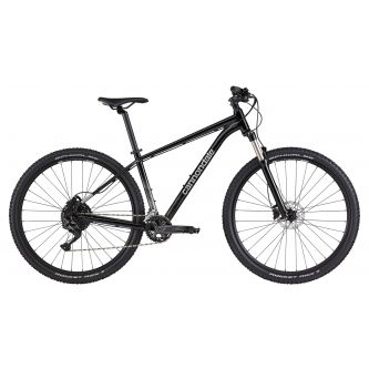 Cannondale Trail 5 Graphite (2021)