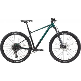 Cannondale Trail SE 2 Emerald Green (2021)