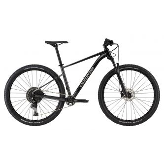 Cannondale Trail SL 3 Black Pearl (2021)