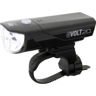 Cateye Frontlicht GVolt 20