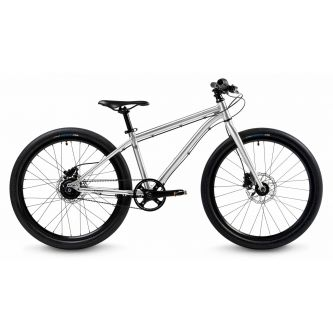 Early Rider Belter 24 silber (2021)