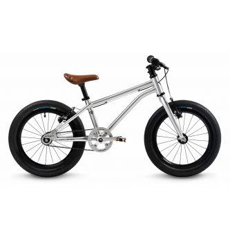 Early Rider Belter Fahrrad silber (2021)