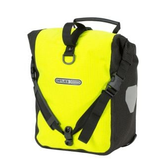Ortlieb Front-Roller High Visibility