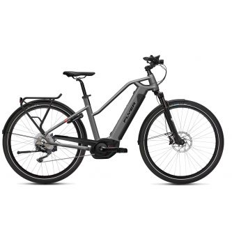 Flyer Upstreet4 7.10 LE 500Wh Mixed Silver Dark Cool (2020)