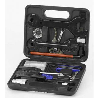Fuxon Werkzeugkoffer Expert 24-teilig