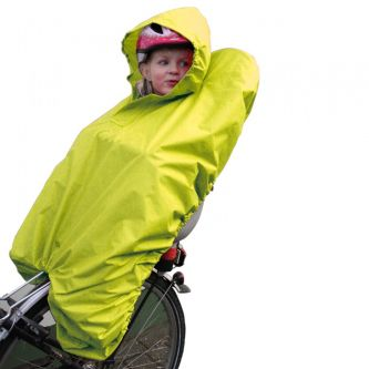 Haberland Überzug für Kindersitz gelb