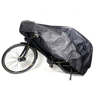 Haberland Fahrrad Garage schwarz