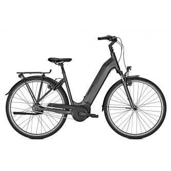 Kalkhoff Agattu 3.B Move R Damen 500Wh diamondblack matt (2021)