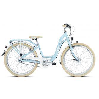 Puky Skyride 24-7 Alu light (Classic) himmelblau
