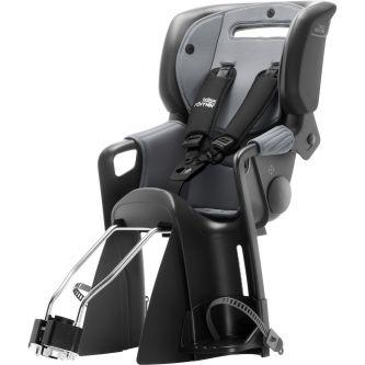 Römer Jockey³ Comfort Fahrrad-Kindersitz black/grey