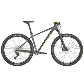 Scott Scale 980 29 dark grey (2022)