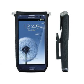 "Topeak SmartPhone DryBag 5"" schwarz"