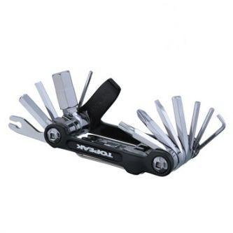Topeak Mini 20 Pro Multitool Fahrradwerkzeug schwarz