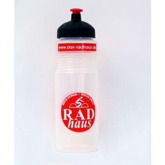Vaude Trinkflasche Radhaus Edition 0,75l