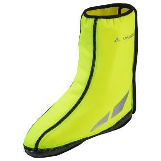 Vaude Shoecover Wet Light III Überschuhe neon yellow