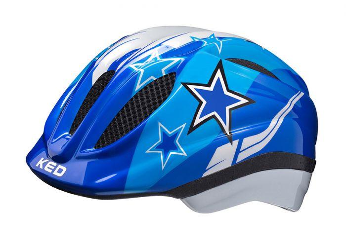 KED Meggy II blue stars