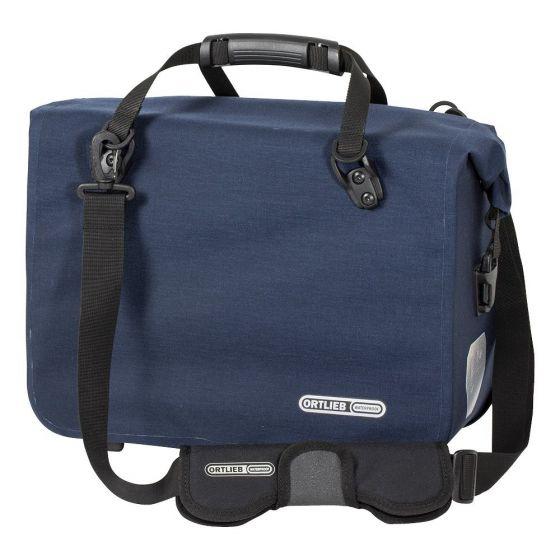 Ortlieb Office-Bag 21L steel blue