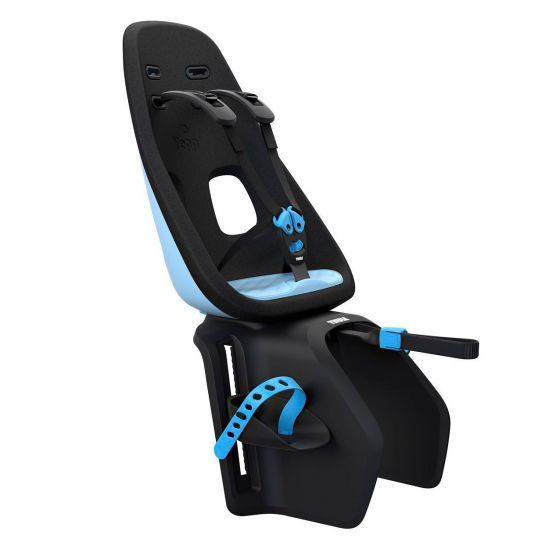Thule Yepp Nexxt Maxi Kindersitz aquamarine