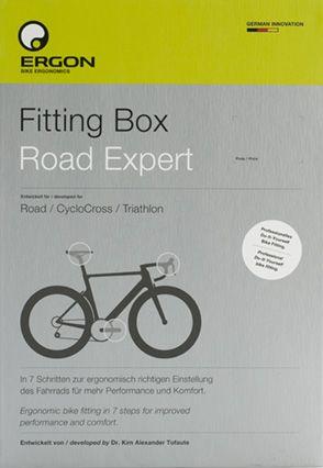 Ergon Fitting Box Road Expert