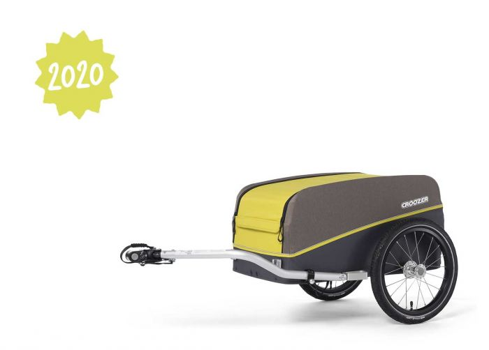 Croozer Cargo Kalle (2020)