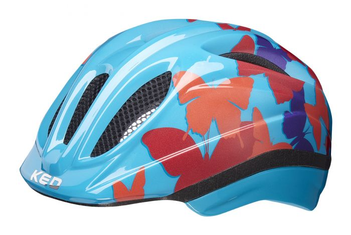 KED Meggy II Trend butterfly blue