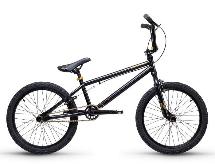 S'COOL XtriX 40 black/gold matt (2020)
