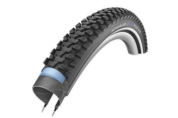 54-622 ✅ Schwalbe Fahrrad Reifen 29 Zoll Marathon Plus 29 X 2.10