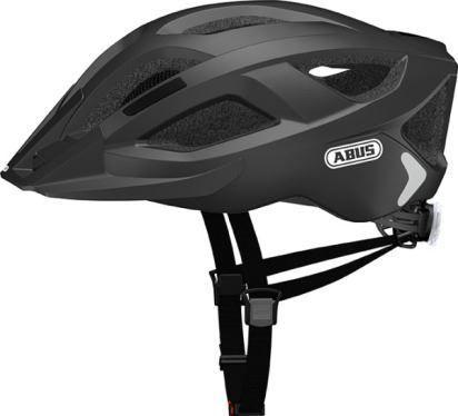 Abus Aduro 2.0 velvet black