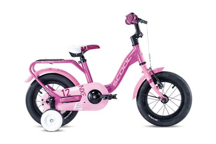 S'cool niXe alloy 12 pink/lightpink (2020)