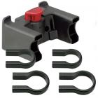 Klickfix Lenkeradapter Universal (Standard + Oversize)